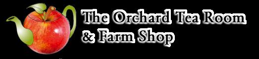 The Orchard Tea Room & Farm Shop