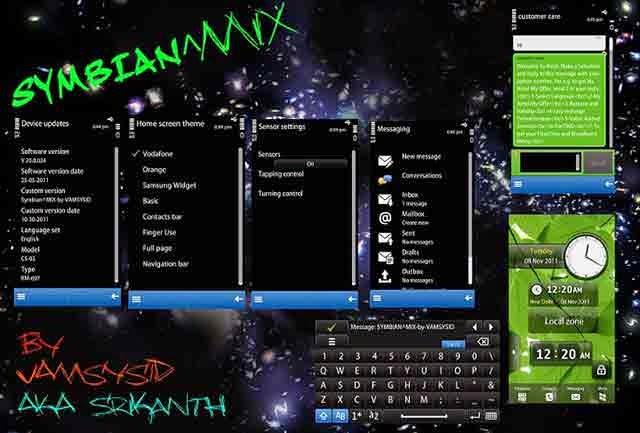 symbian c5-03