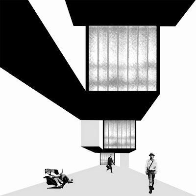 © Mansilla + Tuñón Arquitectos. Interior