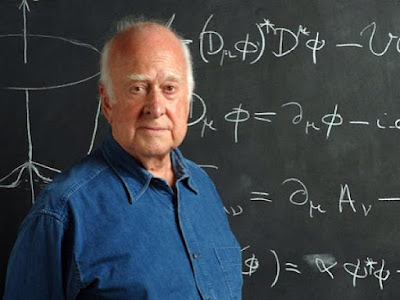 El premio Nobel Peter Higgs contesta tus dudas sobre D&D