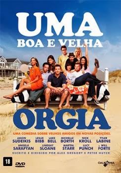 Filme Uma Boa e Velha Orgia Dublado AVI BDRip