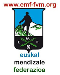EMF-FVM Euskal Mendizale Federazioa