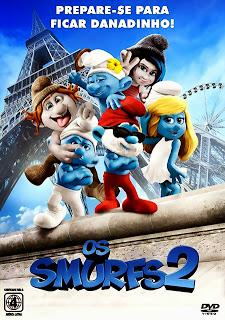 Assistir Os Smurfs 2 Dublado Online HD