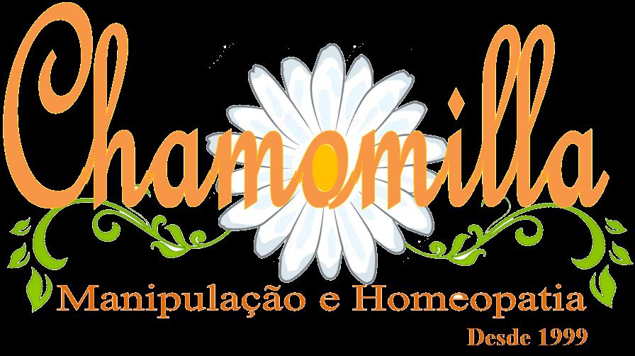 Chamomilla Farmácia de Manipulação, Homeopatia e Produtos Naturais