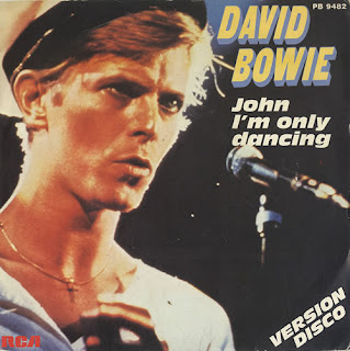 Bowie - John, I'm Only Dancing