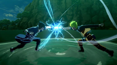 Naruto Shippuden: Ultimate Ninja Storm 3 Full Burst Screenshots 2