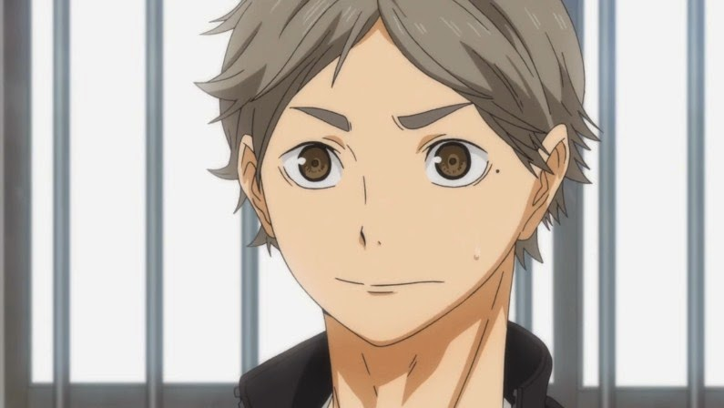 Haikyuu!! Episode 5 Subtitle Indonesia