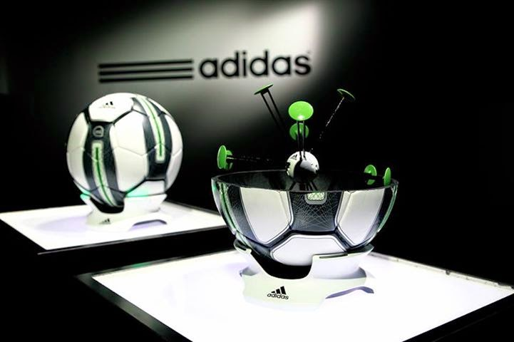 miCoach Smart Ball, connected ball, Adidas launches connected ball, Adidas connected ball, Adidas miCoach Smart Ball, new tech, Adidas,