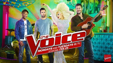 'The Voice' 10