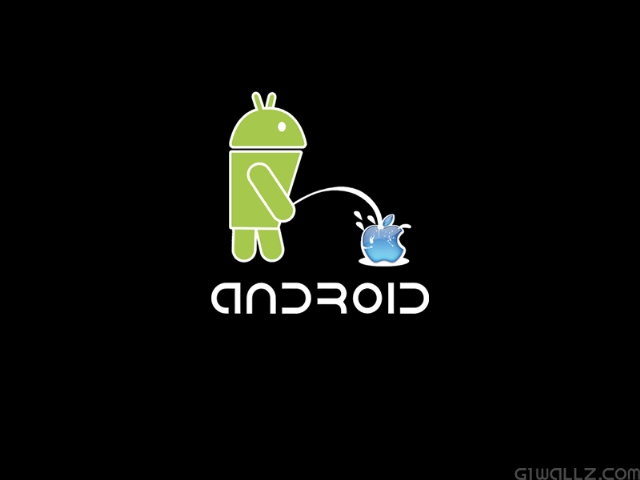 Apple V S Android the cold war   Creative Brains