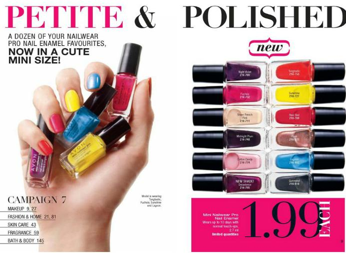Avon canada montreal campaign 6 everything easter great gift campaign 6 everything easter great gift ideas negle Gallery