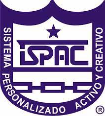 Escudo ISPAC