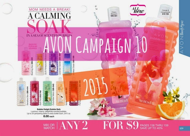 how to sell avon online successfully