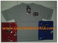 Grosir Baju Murah - Kaos Polos