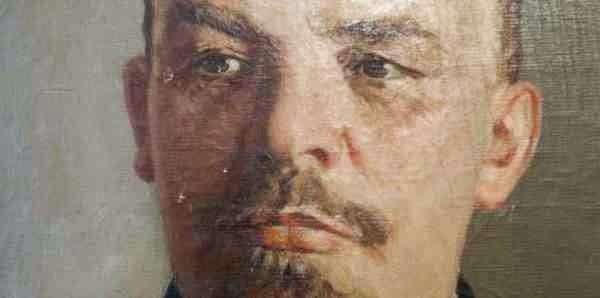 Άρχισε η κομμουνιστική μεταστροφή αδέρφια! Η Χαραλαμπίδου κρέμασε τον Λένιν στην Ελληνική βουλή!