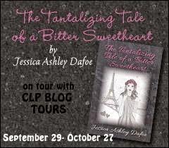 Jessica Ashley Dafoe on tour