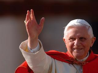 apôtres - Saint Pierre - Saint Paul - Benoit XVI - Pape