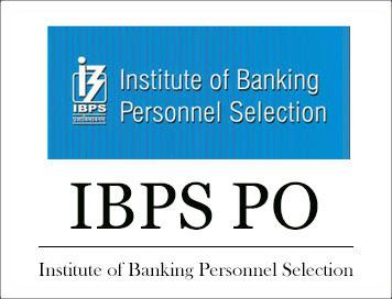 IBPS PO Mains Result 2015 & IBPS PO 2015 Cutoff Marks