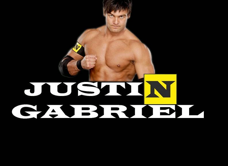 Justin Gabriel Hd Free Wallpapers