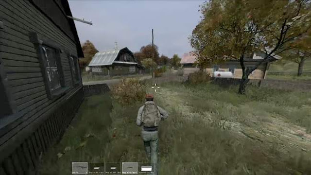 Download DayZ Standalone Full Version Gratis