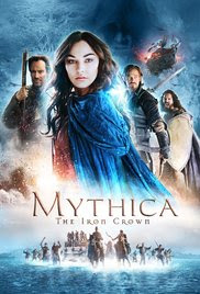 Mythica: The Iron Crown (2016) BRRip