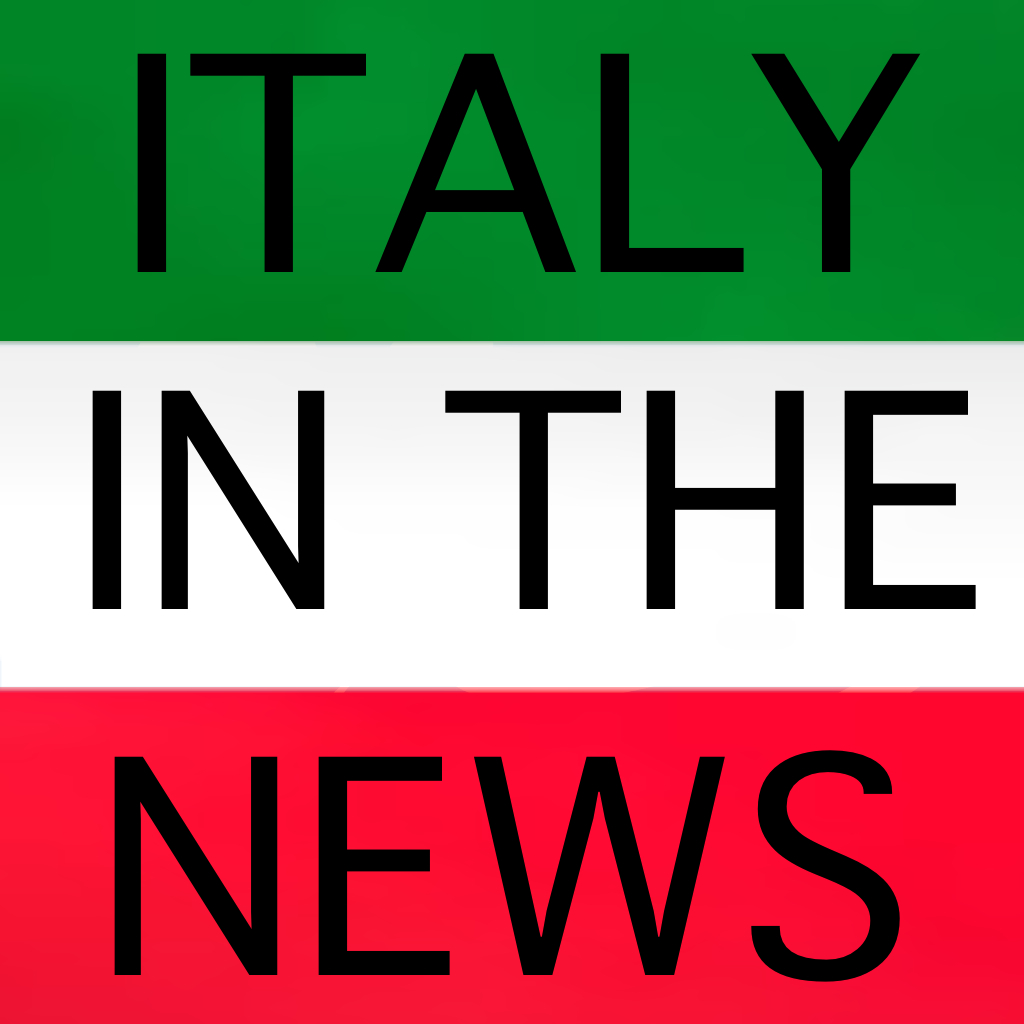 ITALY IN THE NEWS