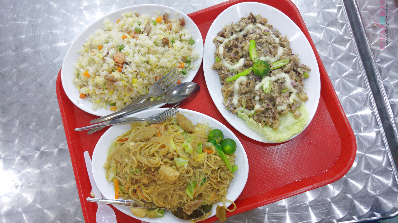 Where to eat in divisoria chopsticks and spoon 168 top for Asian 168 cuisine