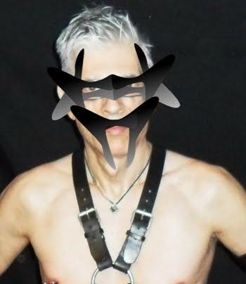 SEXO GAY  A PELO-BAREBACK BLOG