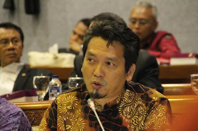 Terima Hasil Panja Prolegnas 2016, Fraksi PKS Beri Enam Catatan