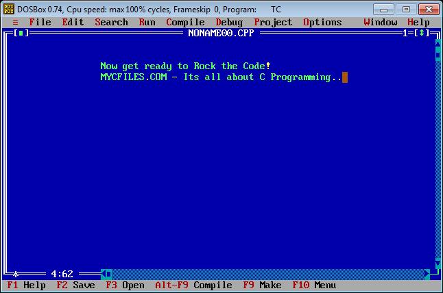 c compiler download windows 7 64 bit
