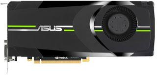 Asus GTX 680 2GB GDDR5