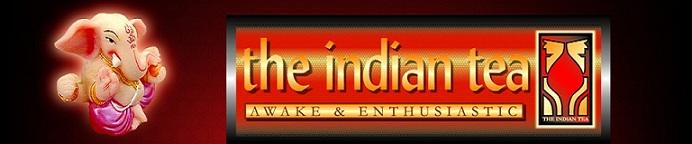 เข้าชมรายละเอียด THE INDIAN TEA