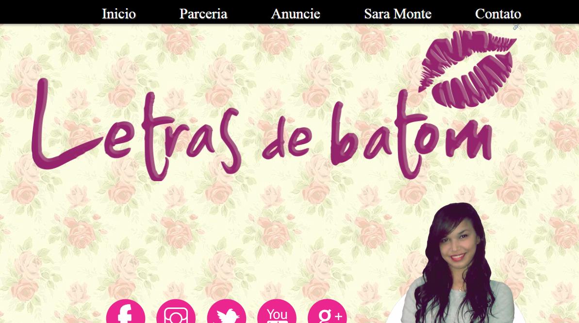 http://letrasdebatomsaramonte.blogspot.com.br/