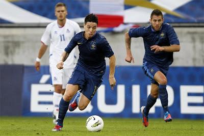 فرنسا تحول خسارتها بالثلاثة أيسلندا ط³ظ…ظٹ%D