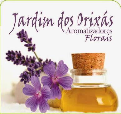 Aromaterapia com Florais de Bach e Saint Germain: