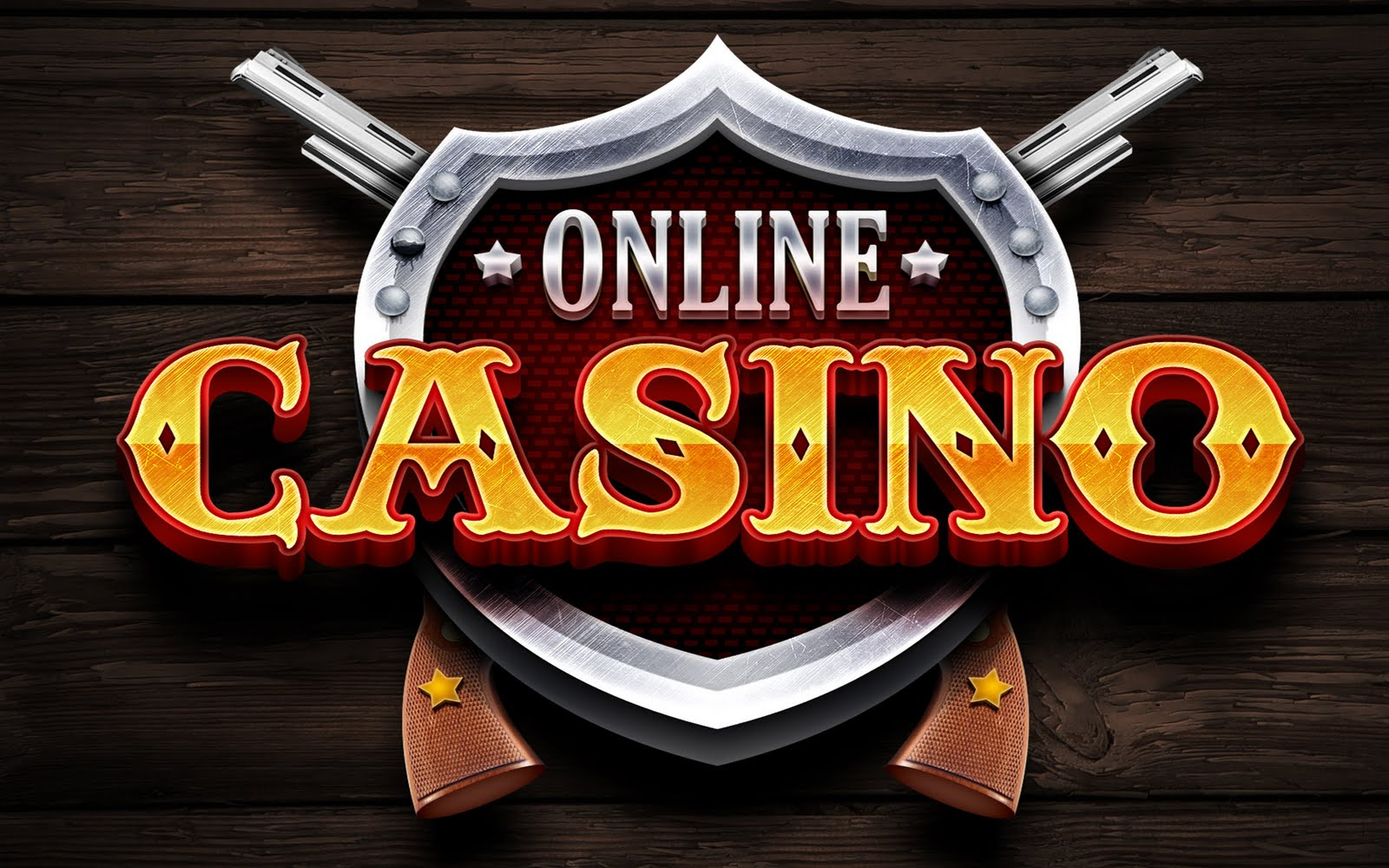 on online casino