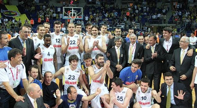 2013-2014 ŞAMPİYONU