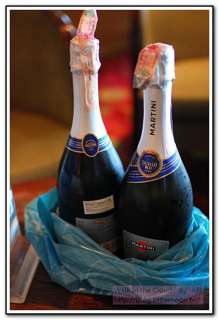MARTINI ASTI 香檳 (1360元 買一送一)