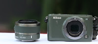 Jual Nikon 1 S1 Mirrorless 2nd