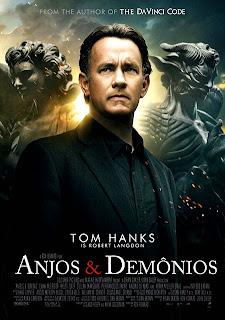 Assistir Anjos e Demônios Dublado Online HD