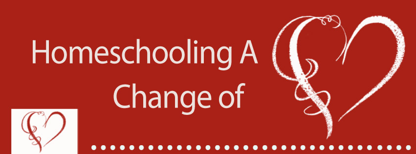 Homeschooling -- A Change of Heart