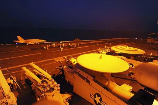 la-proxima-guerra-eeuu-y-paises-arabes-comienza-bombardeos-contra-estado-islamico-en-siria