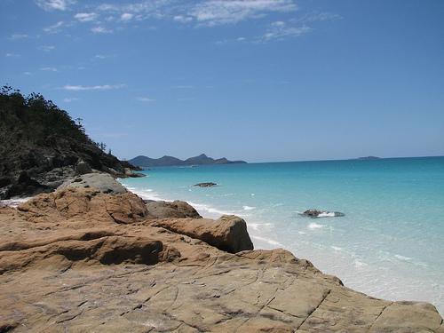 Der Beste Job Der Welt Inselhüter In Australien Inselhopper