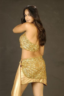 Anushka Shetty Unseen Hot Sexy Photo Gallery Wallpaper14