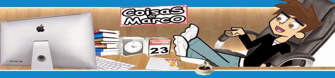 Coisas do Marco