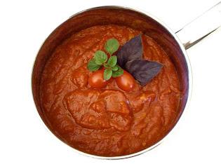 """Découvrez """" 1 recette de sauce tomate """""""