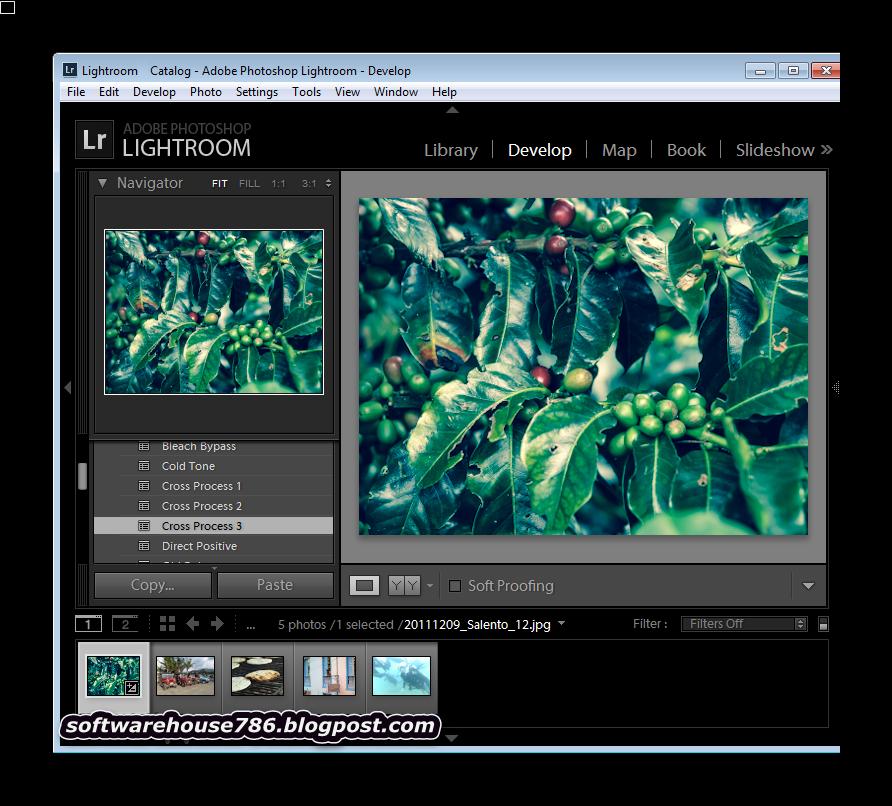 Instal Adobe Lightroom - Pc windows 7 - YouTube