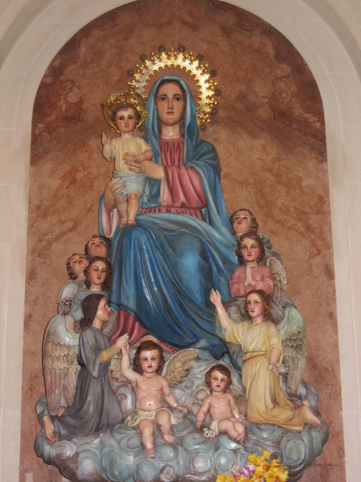Las expresiones de amor del Padre Pío a la Virgen María (3) | San Pío