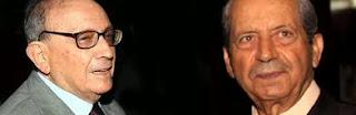 Dialogue national: 14 voix pour Mohamed Ennaceur et 4 pour Ahmed Mestiri