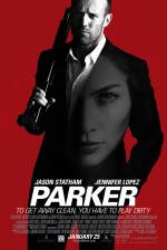 Watch Parker (2013) Megavideo Movie Online